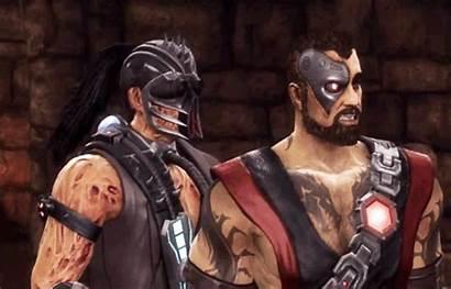 Kabal Mortal Kombat Gifs Animated Animations Computer