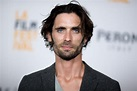 Tyson Ritter Walked Naked in Heels to Play Prostitute in ...