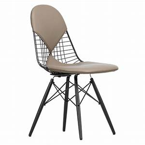 Vitra Eames Stuhl : vitra eames wire chair dkw 2 stuhl flinders versendet gratis ~ A.2002-acura-tl-radio.info Haus und Dekorationen