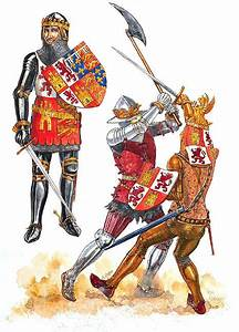 14th-Century Rulers: • John of Gaunt, King Consort of ...