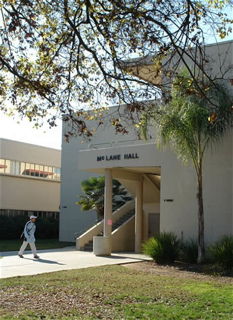 mclane hall