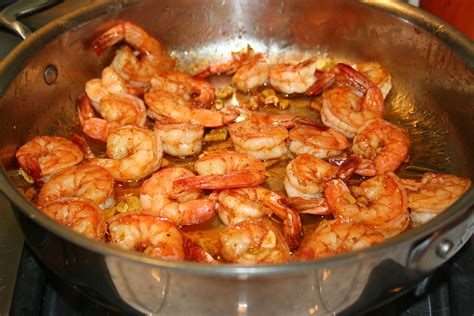cooking shrimp caramel ginger shrimp my cooking quest