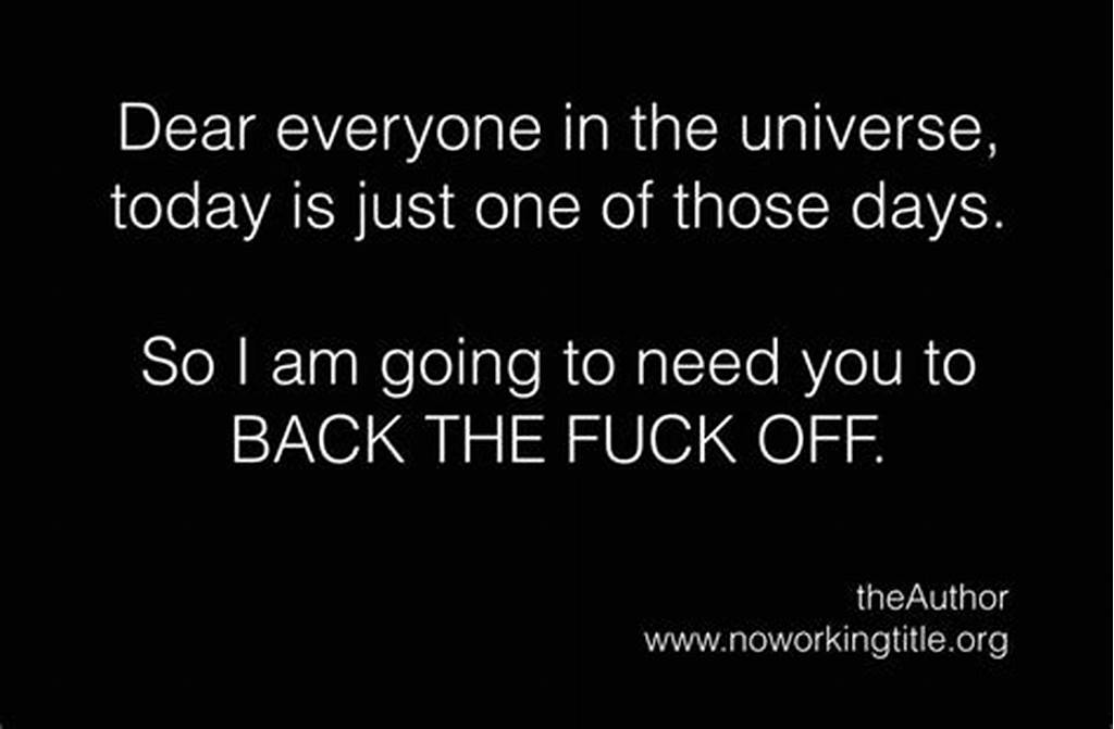 #The #Universe #My #Life, #Hilarious