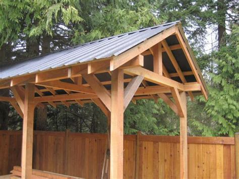 post  beam wood shed plans     gambrel shed plans
