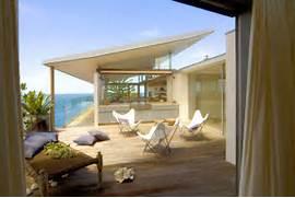 Beach House Design Modern Beach House In Sydney Australia Modern House Designs
