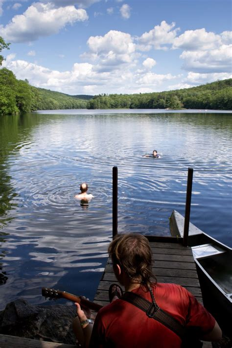 massachusetts swimming holes