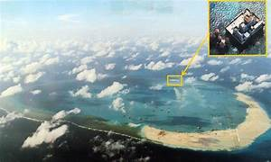 China's land reclamation in disputed waters stokes fears ...