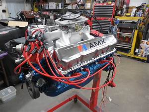 390 Amc Street Performance 400 Hp