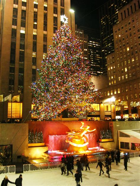 Christmas In New York City Part 2 Extraordinary Christmas Trees And Other Fun Finds Ritournelle