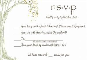 wedding invitation wedding invitations response cards With response to a wedding invitation wording