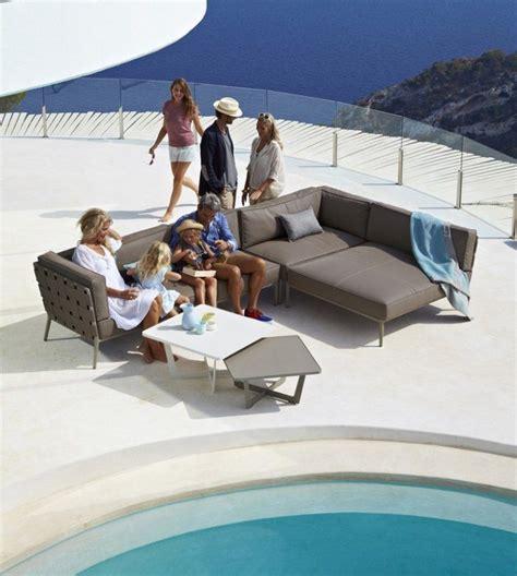 canapé terrasse meubles de jardin et terrasse photos et conseils pratiques