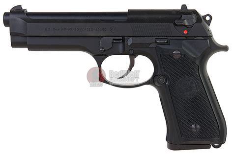 ksc m9 heavy weight 07 kick buy airsoft gas back pistols from redwolf airsoft