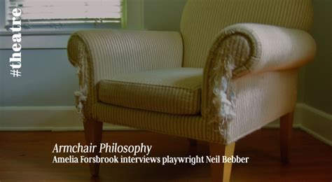 Armchair Philosophy By Amelia Forsbrook • Bare Fiction