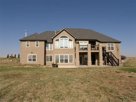 house plans with walk out basements ranch house with walkout basement plans house design and