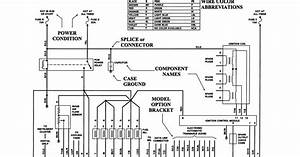 How To Read A Wiring Diagram Gm