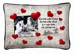 Valentnske dareky pre zamilovanch Darek z lsky