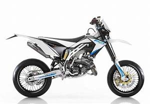 Supermotard 125 2t : fantic motor 125 2t motard listino e scheda tecnica moto dueruote ~ Medecine-chirurgie-esthetiques.com Avis de Voitures
