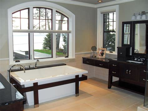 beige and black bathroom ideas tropical bathroom decor pictures ideas tips from hgtv