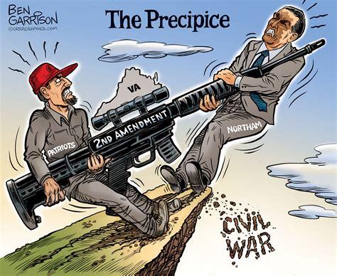 virginia democrats     guns grrr graphics