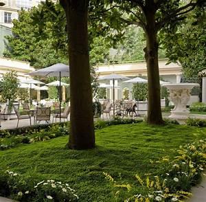 Immer Blühender Garten : luxushotels ein guter hotelier ist immer humanist welt ~ Markanthonyermac.com Haus und Dekorationen
