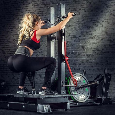 atx belt squat machine atx  squat sams fitness