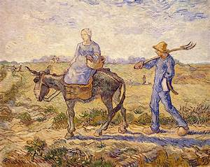 Filevincent Van Gogh Morning Going Out To Work