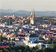 Zagreb | History, Economy, Culture, & Facts | Britannica