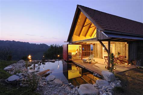 Moderne Häuser Steiermark by Ferienhaus Steiermark Mit Pool Und Sauna