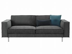 square sofa custom pomphome With sectional sofa bed square