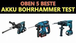 Bohrhammer Test 2017 : beste akku bohrhammer test 2018 youtube ~ Michelbontemps.com Haus und Dekorationen