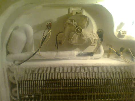 heladera freezer daewoo congela arriba y no enfria abajo yoreparo
