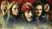Pirates of the Caribbean: At World's End HD Wallpapers
