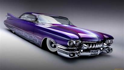 Lowrider Cadillac Custom Classic Wallpapers Wallpaperup