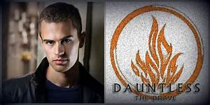 Marry, Date or Dump: Theo James, Four, & Mr. Pamuk ...