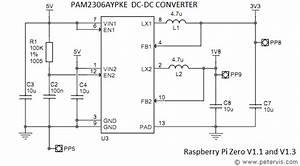 Raspberry Pi Zero No Led Lights  U2013 Checking Pam2306 For 3 3 V