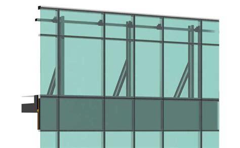 unitized curtain wall design unitized curtain wall cladtech international
