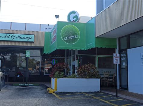 green bar and kitchen ft lauderdale green spot kitchen 33334 restaurant 1506 e blvd 8350