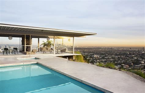 Haus Aus Stahl by Stua Stahl House In Los Angeles