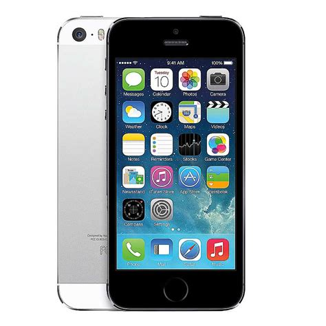 free iphone 5s sim free iphone 5s 32gb by apple grey look again