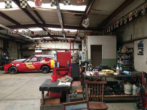 cotton owens garage    cotton owens garage
