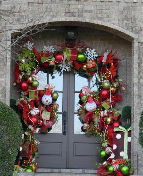 christmas ornaments  door decorations