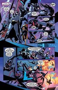 DC Comics Exclusive Preview: Batman Beyond Universe #3