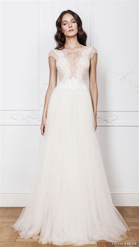 divine atelier  wedding dresses wedding inspirasi
