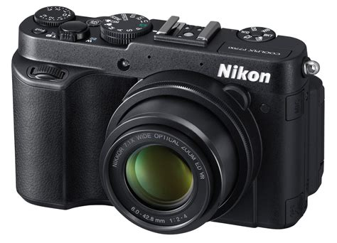 best compact nikon nikon coolpix p7700 digital compact announced