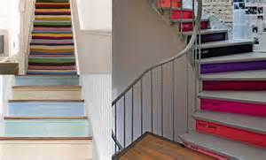 Escalier Couleur Bois by Davaus Net Couleur Peinture Escalier Bois Avec Des
