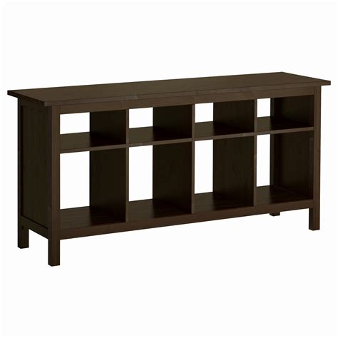 black sofa table ikea console table black lovely hemnes console table black