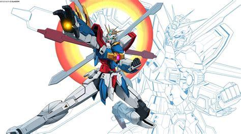 Gf13 017njii G Gundam By Pinguinkotak On Deviantart