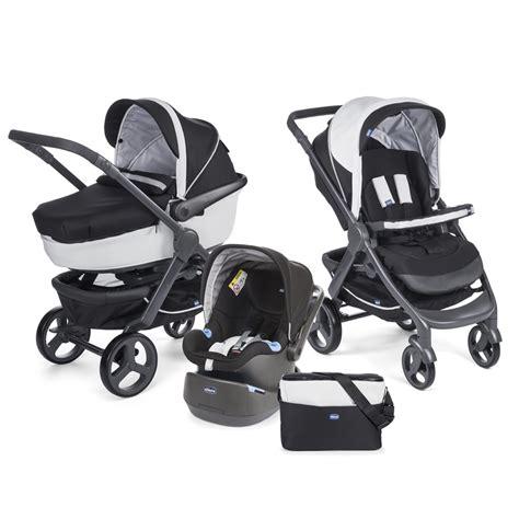 siège bébé à la route poussette trio stylego de chicco au meilleur prix sur allobébé