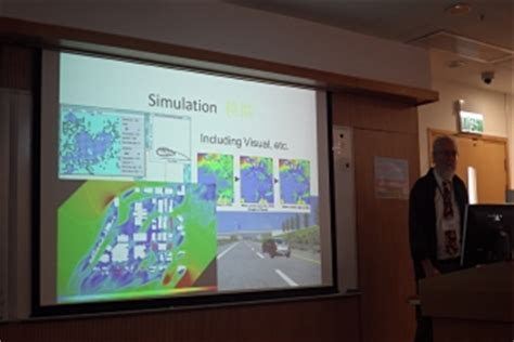 professor ervin presented geodesign   system perspective