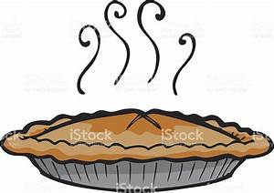 Apple Pie Stock Vector Art & More Images of Apple Pie ...